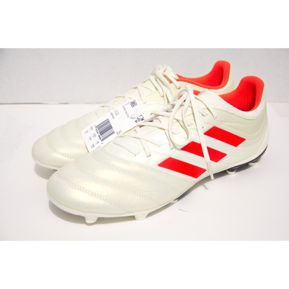 Adidas Mens Copa 19.3 FG Soccer Cleats BB9187 b64ffd608